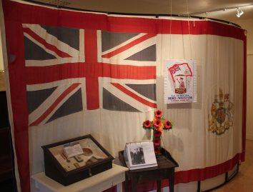 Prince of Wales Flag