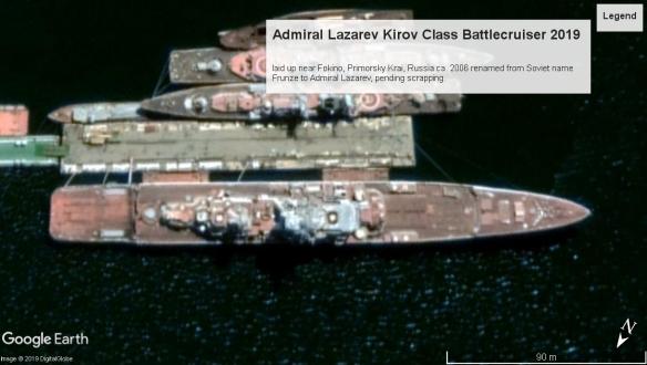 Admiral Lazarev Abrek Bay 2019