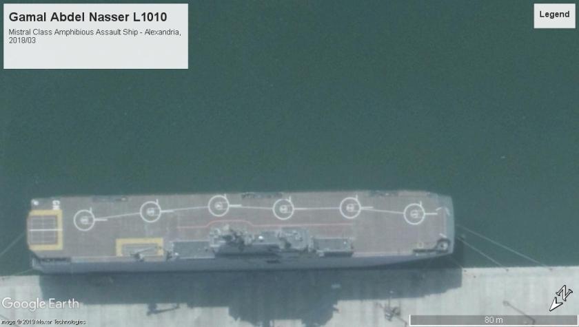 Gamal Abdel Nasser Egyptian AMph Assault ship Alexandria 2018.jpg