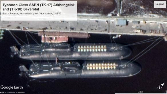 Typhoons TK17 and TK18 Sevmash 2019.jpg