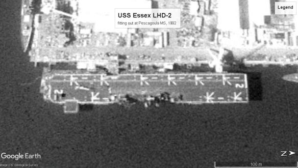 USS Essex LHD-2 Pescagoula 1992.jpg