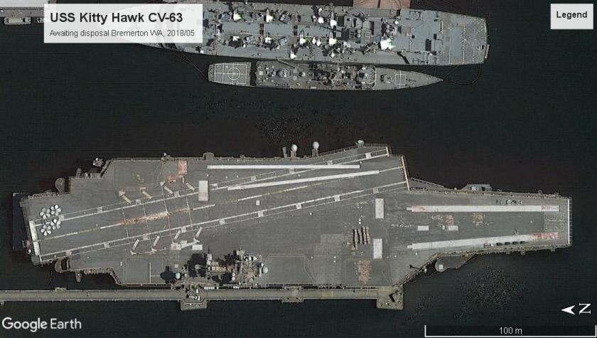 USS Kitty Hawk CV-63 Bremerton 2018.jpg