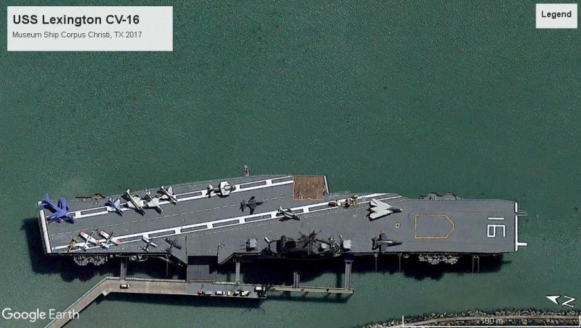 USS Lexington CV-16 Corpus Christi TX 2017.jpg