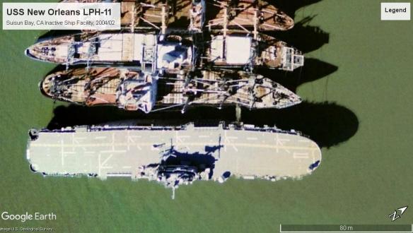 USS New Orleans LPH-11 SuisunBayCA2004.jpg