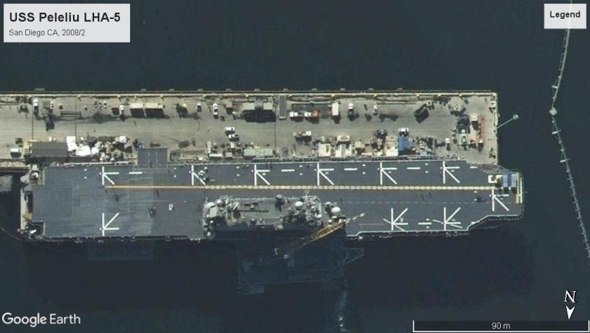 USS Peleliu LHA-5 San Diego 2008.2.jpg