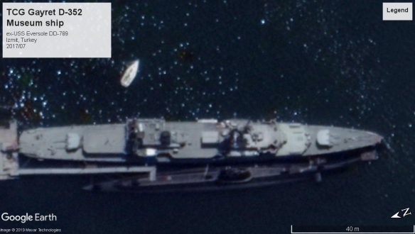 ex-USS Eversole DD-789 TCG Gayret Izmit Turkey 2017.jpg