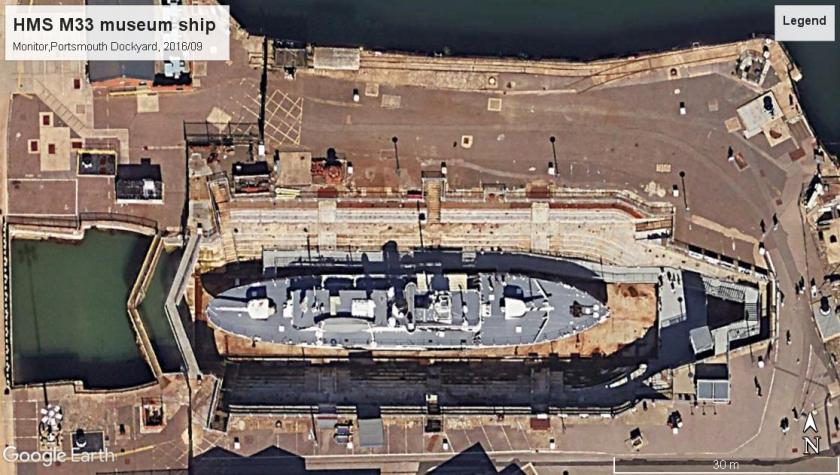 HMS M33 Portsmouth 2016.jpg