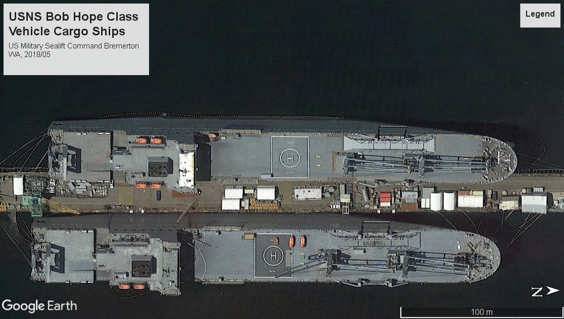 USNS Bob Hope Class Bremerton WA 2018.jpg