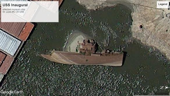 USS Inaugural wreck St Louis MO 2012.jpg