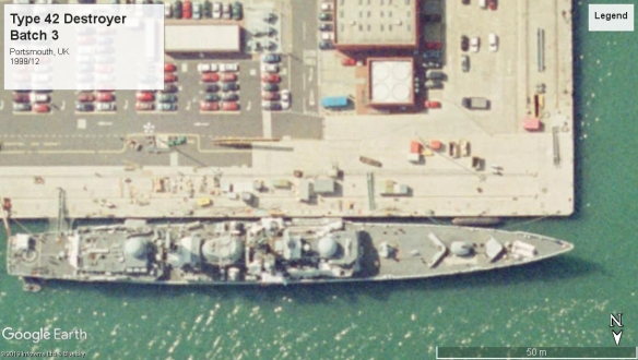 Type 42 Destroyer batch 3 Portsmouth 1999.jpg
