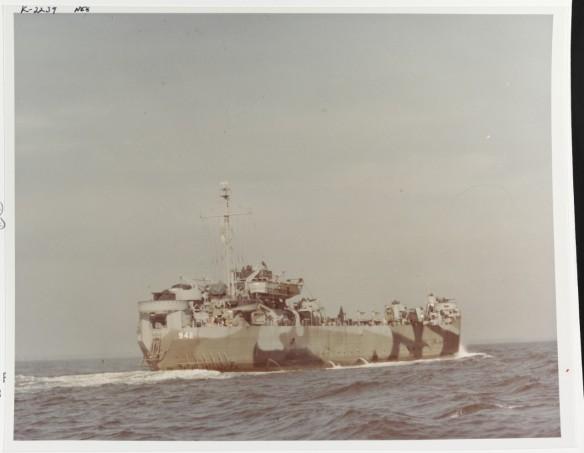 US LST 80-G-K-2239