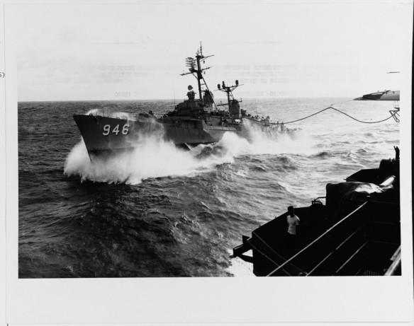 USS Edson DD-946 USN 1120340