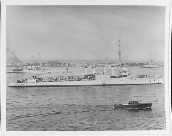 USS Noa NH 73276