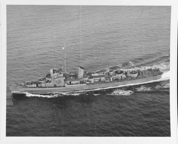 USS Stewart DE-238 80-G-200282