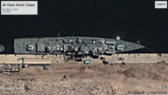 Al Hani Benghazi 2012
