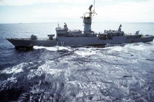 OCEAN VENTURE '81