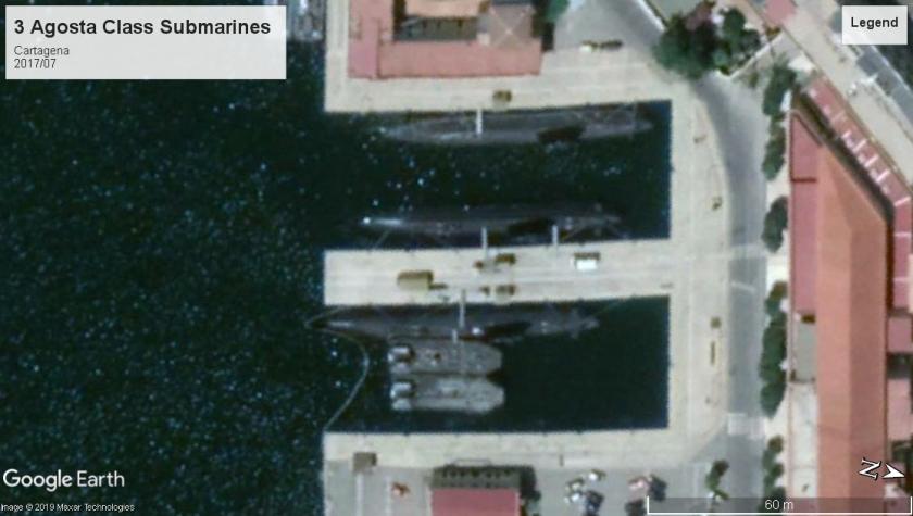 agosta submarines Cartagena 2017.jpg