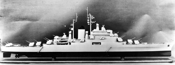 Colbert 1949 model
