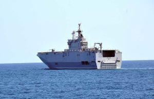 ENS_Anwar_El_Sadat_(L1020)_Helicopter_Carrier