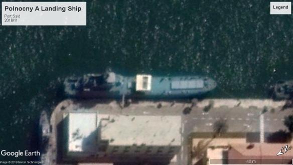 polnocny landing ship Port Said 2016.jpg