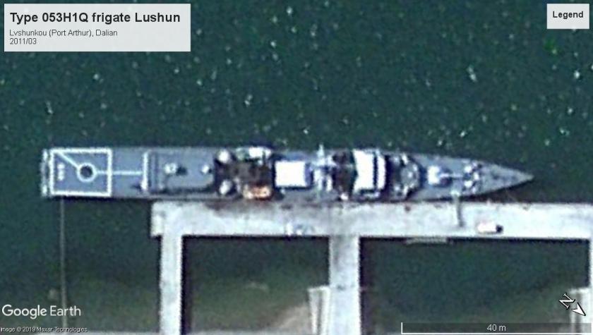 Type053H1Q Lushun frigate Lvshunkou 2011-03