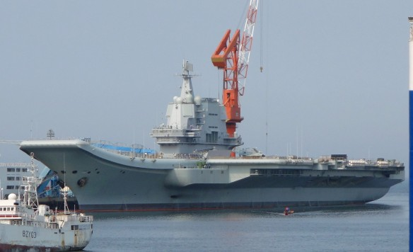 Type_002_aircraft_carrier_of_People's_Liberation_Army_Navy