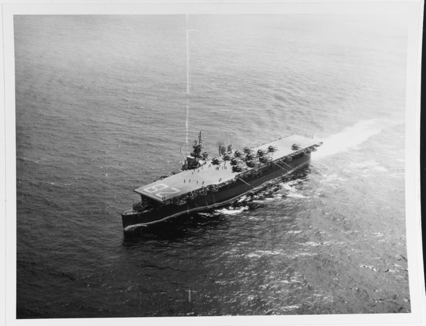 NHHC USS Cabot 80-G-262768