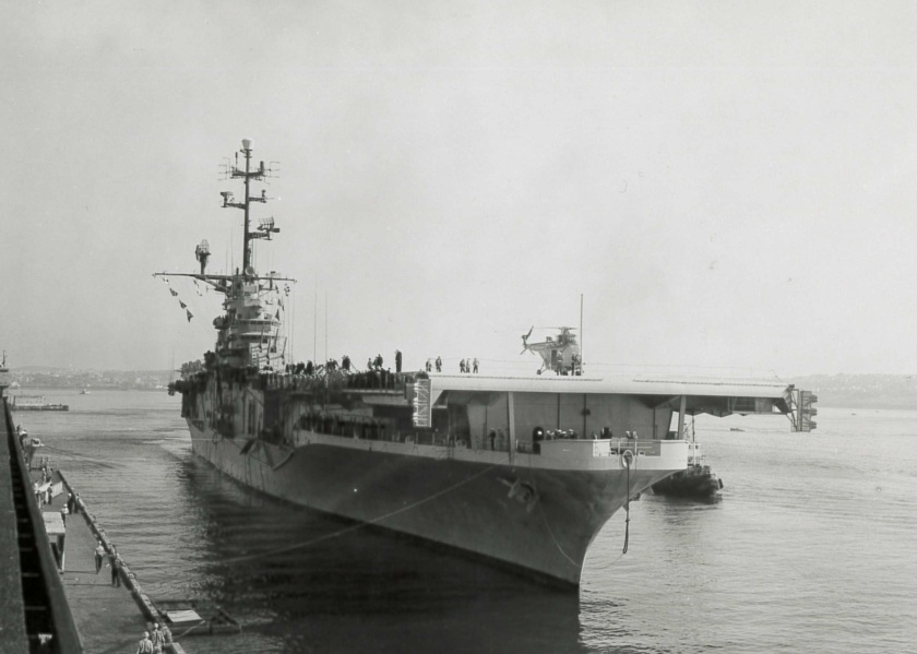 USS Valley Forge HFX July 1959 HS-58074