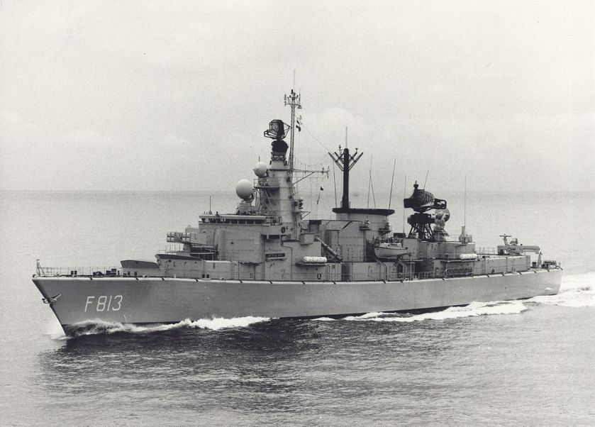 HNLMS_Witte_de_With