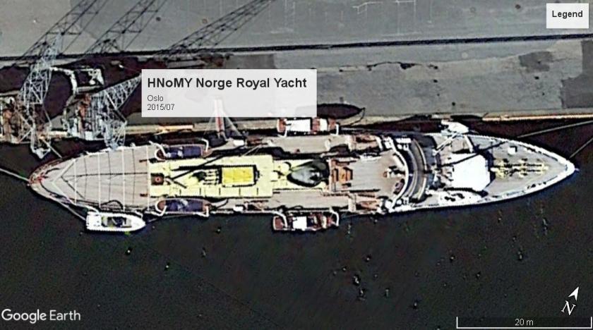HNoMY Norge Oslo 2015