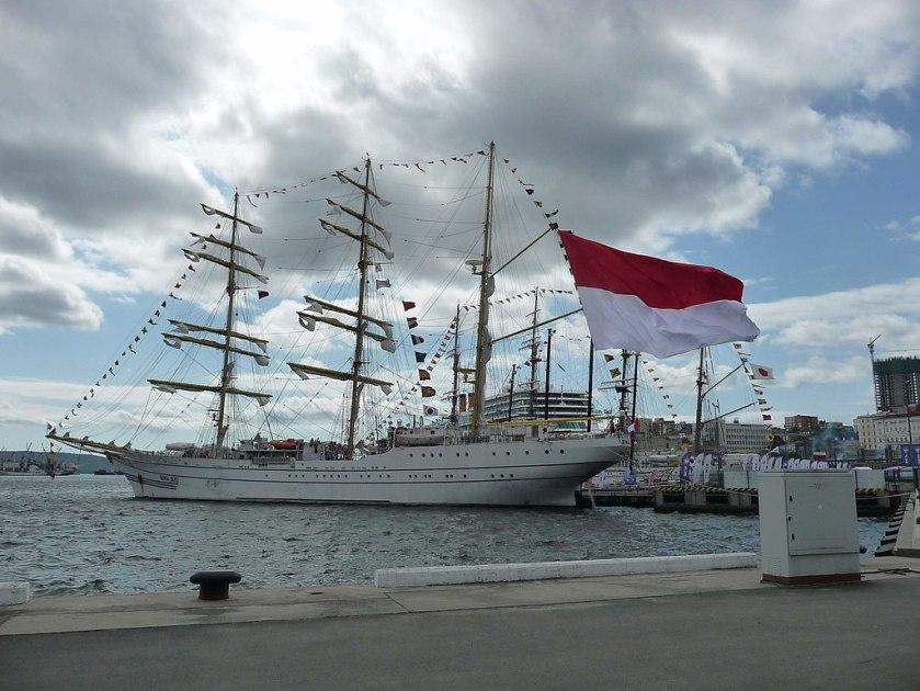 KRI_Bima_Suci_(Indonesia)_in_Vladivostok,_2018-09-12-P1090472