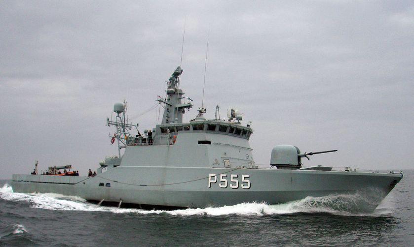 HDMS P555_Storen_1