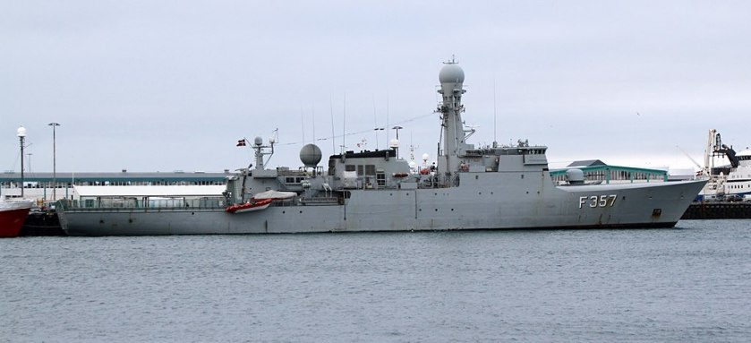HDMS_Thetis_F357_Off_Shore_Patrol_Frigate_(25412722955)