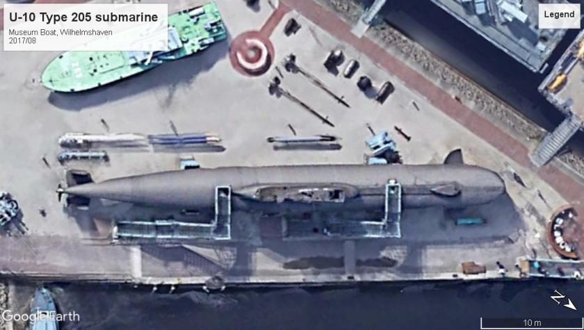 U-10 Wilhelmshaven 2017