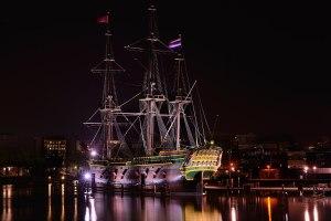 VOC_Ship_Amsterdam_(15331972469)