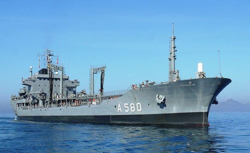 Akar A-580 AOR Turkish