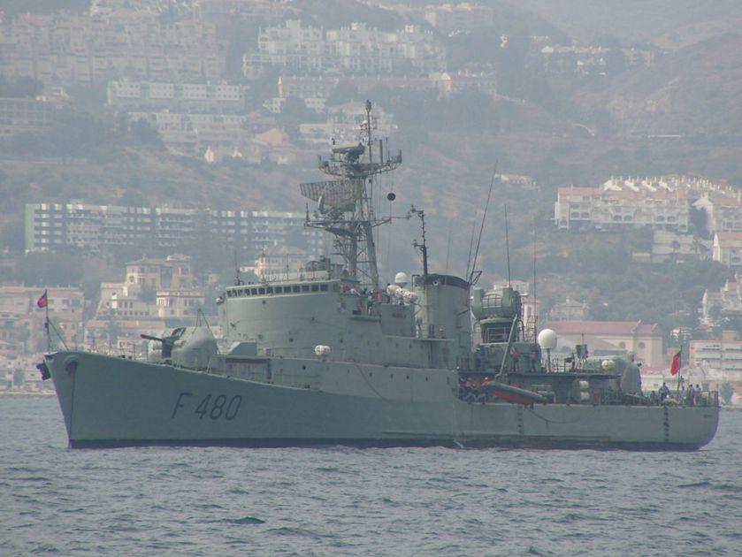 NRP F480_Comandante_João_Belo