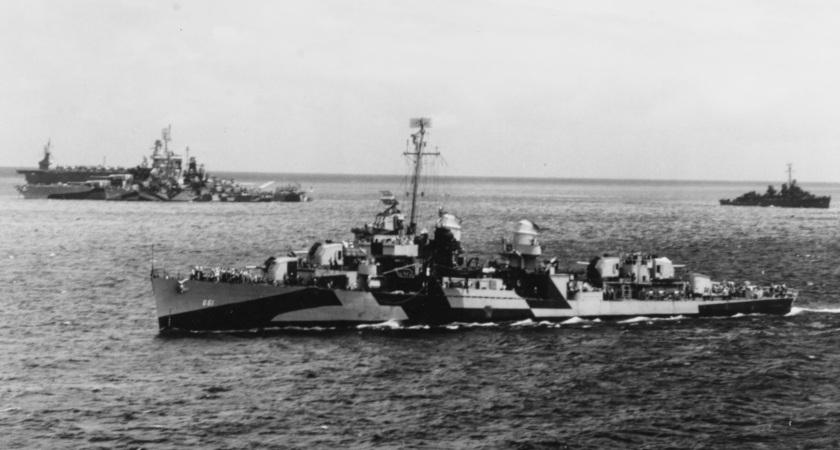 USS Kidd NHHC 80-G-253680