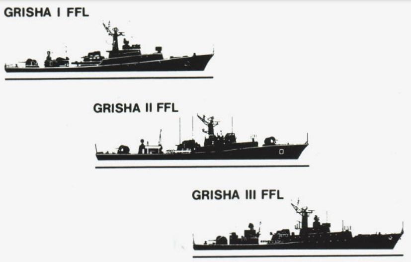 Grisha profile ALL HANDS OCT 1987 p49