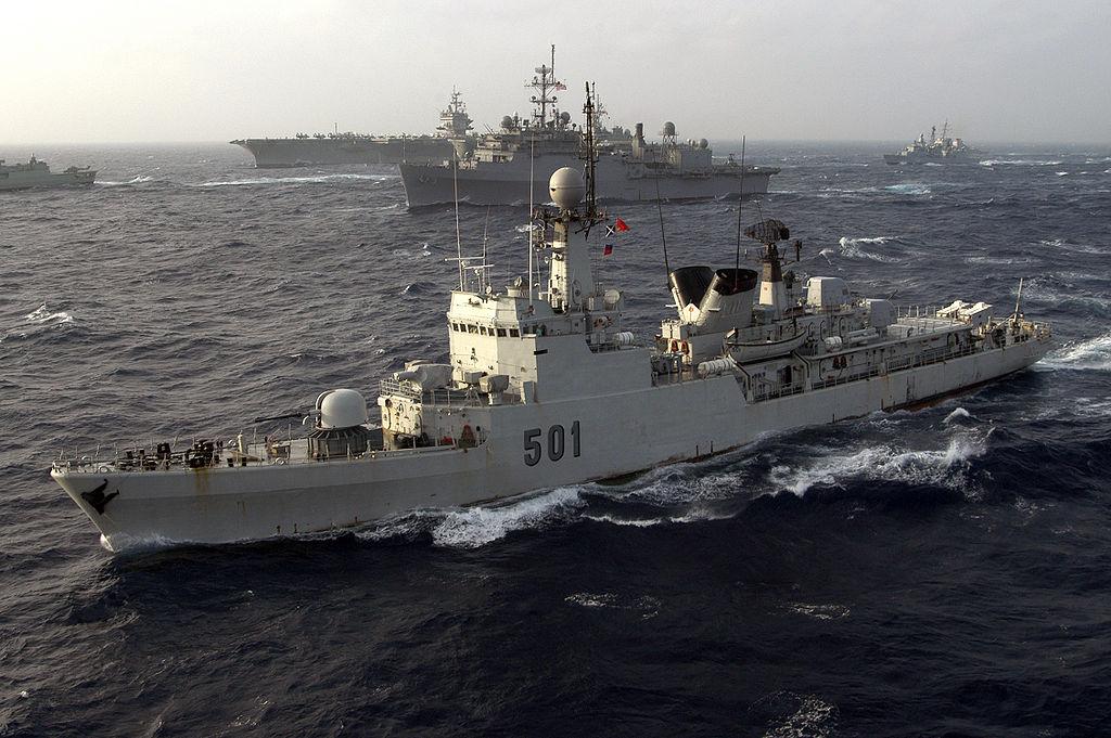 RMNS_Lieutenant_Colonel_Errhamani_F501