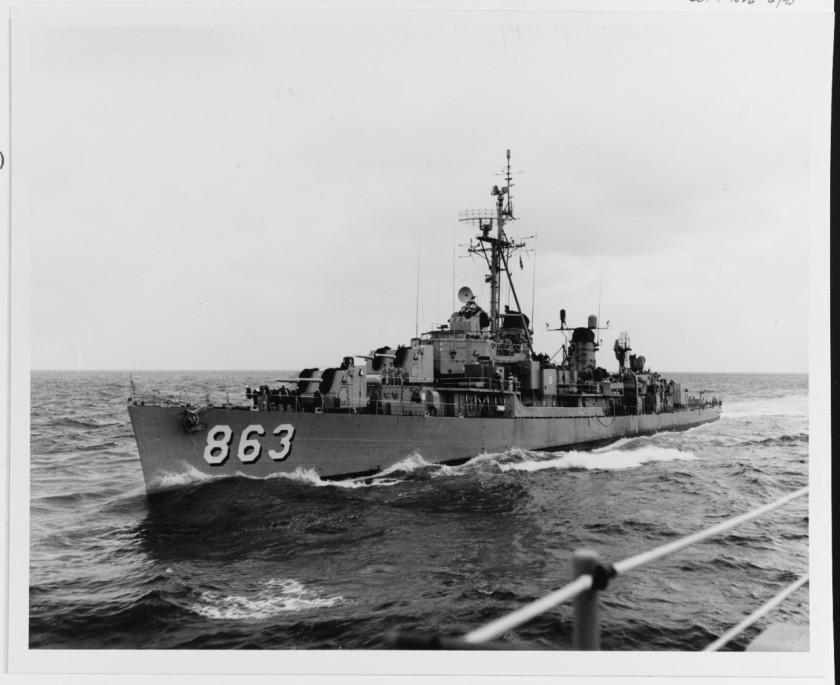 USS Steinaker NHHC USN 1056417