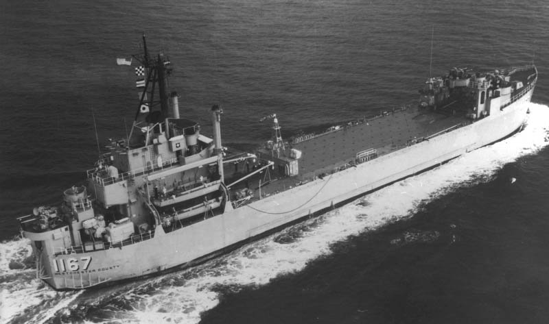 USS Westchester_County