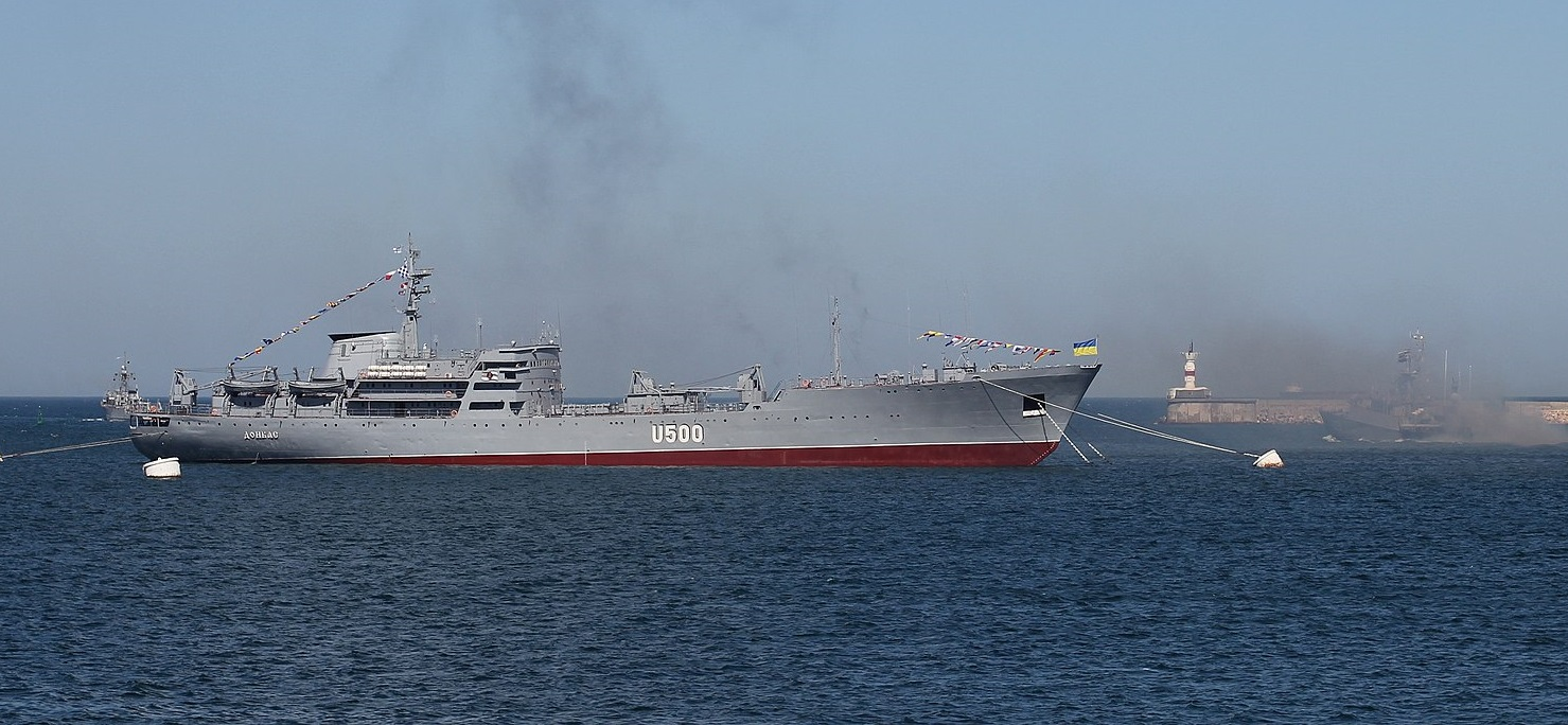 Donbas U500 Salute_Navy_Day_2012_G4