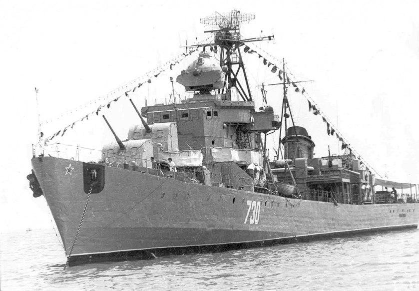 Kola frigate-Проект_42