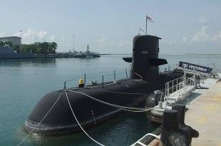 RSS_Swordsman_Archer_class_Submarine_IMDEX_2019_Changi_Singapore