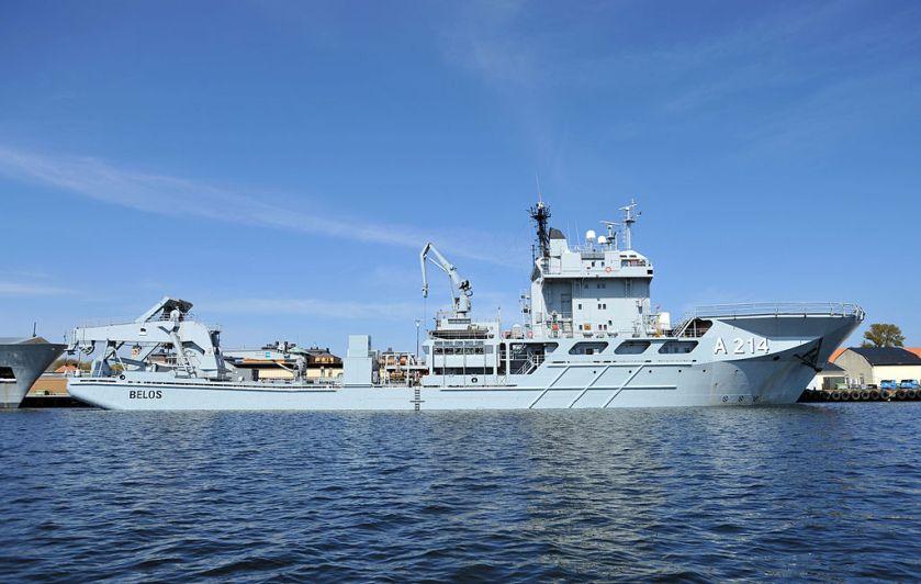 HMS_Belos