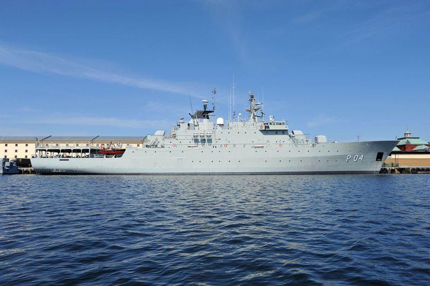 HMS_Carlskrona_(P04)