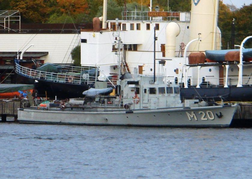 HSwMS Minsveparen_(M20)