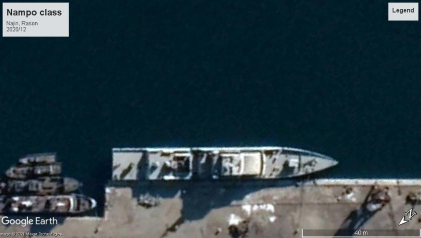 Nampo class Light frigate 2020-12