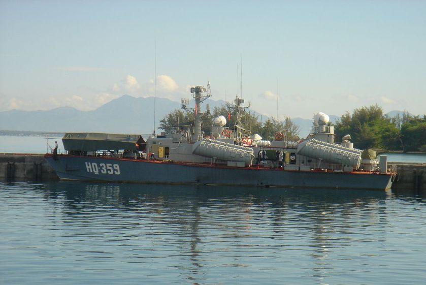 OSA II HQ-359-2007